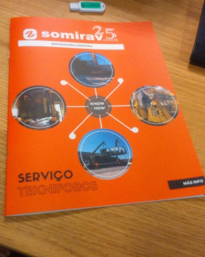Catálogo versão física