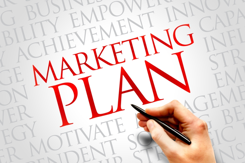 como elaborar um plano de marketing