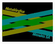 Logótipo de metalúrgica