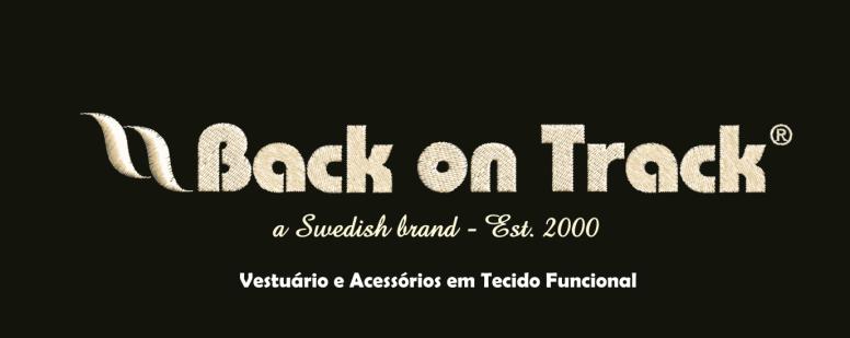 logótipo da back on track