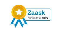 zaask profissional de ouro