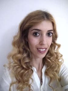Dina Ferreira - Consultora de Marketing para pmes