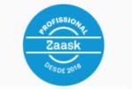 profissional zaask desde 2016
