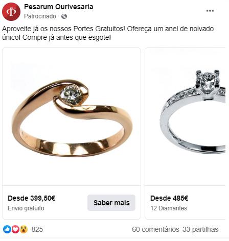 facebook ads pesarum 2