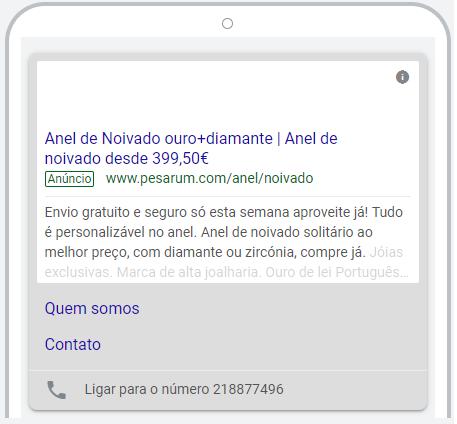 google ads pesquisa pesarum 3