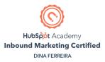 icon inbound marketing certified