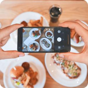 facebook restaurante foto