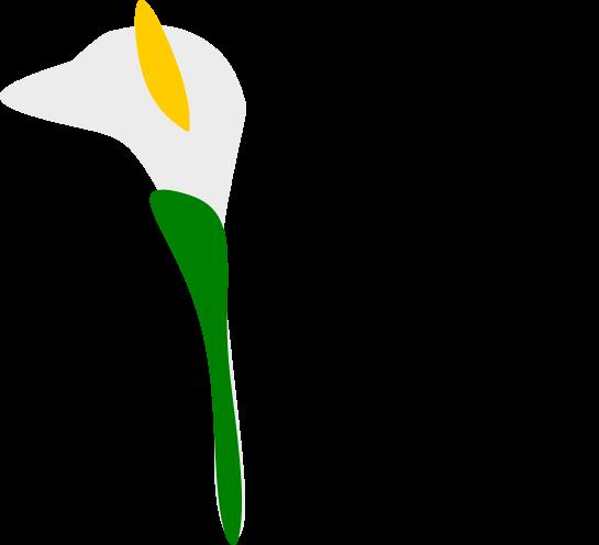 logotipo de florista