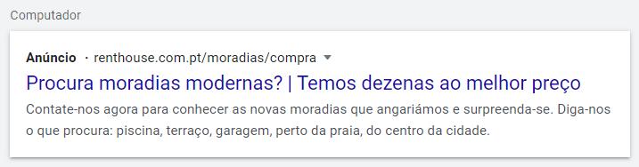 google ads para imobiliária 2